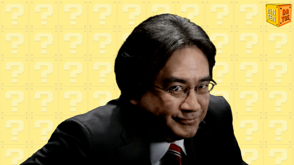 Satoru Iwata Opinión