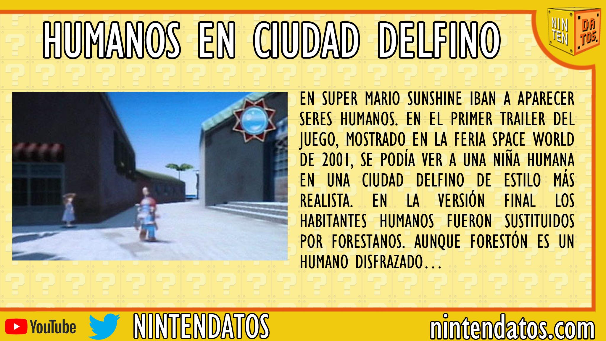 humanos en ciudad delfino