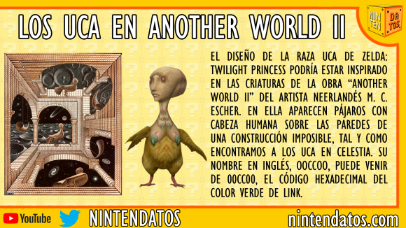 los uca en another world II