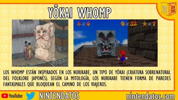 Yokai Whomp