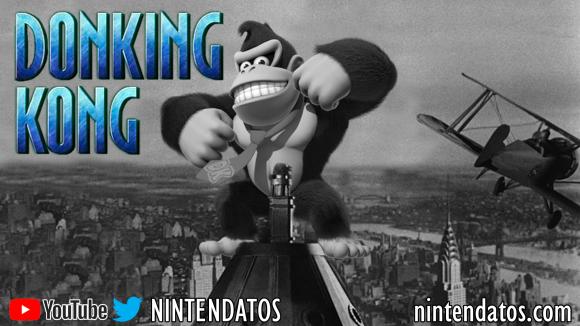 Donking Kong