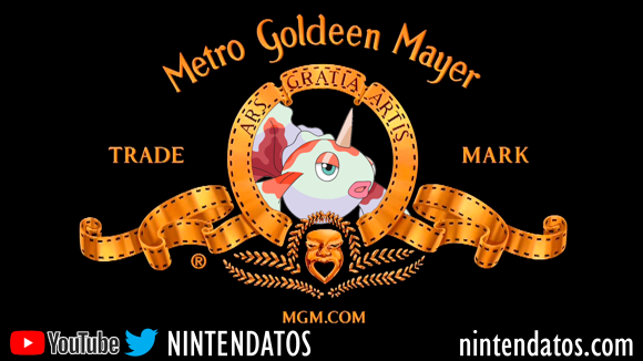 Metro Goldeen Mayer