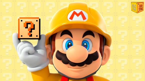 Super Mario Maker Opinión