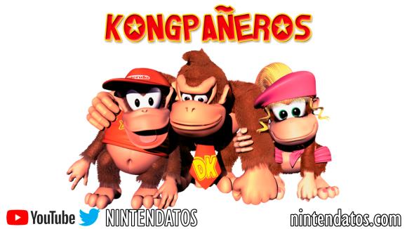 Kongpañeros